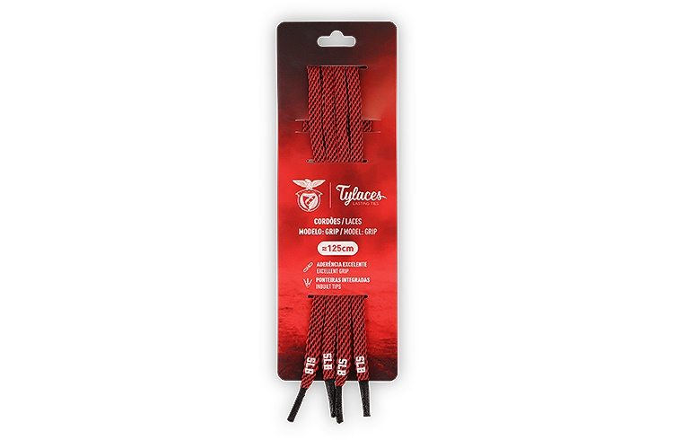 Tylaces Black/Red